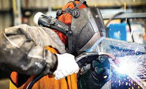 How to reduce hazards related to welding?